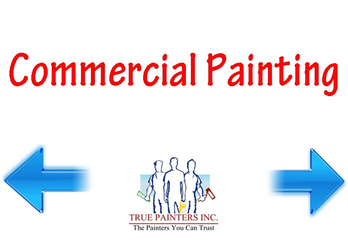 Edmonton Commercial Painting