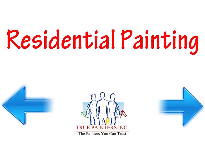 Edmonton Residential Painting